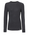 Ten Cate kinder thermo shirt antraciet